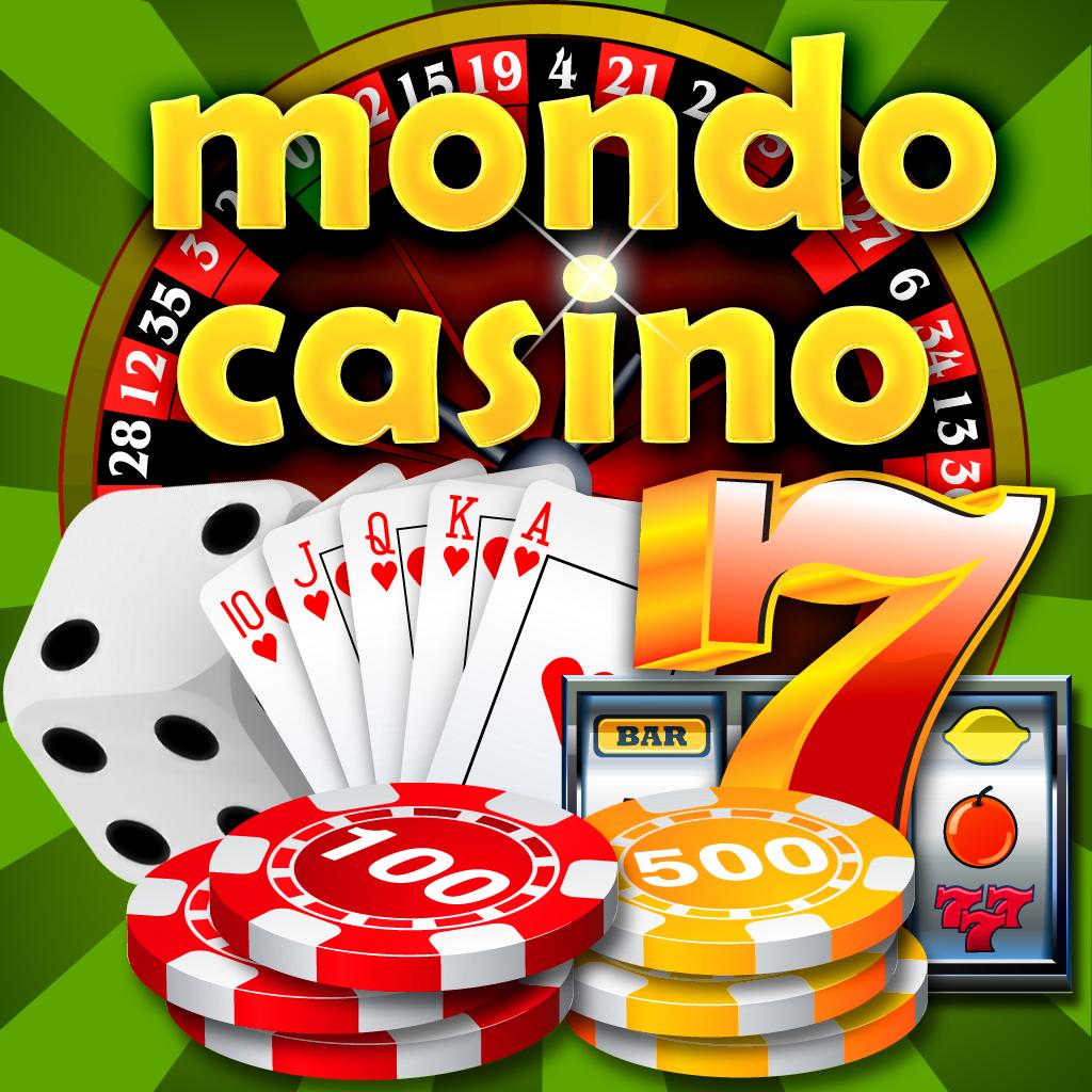 Mondo Casino HD