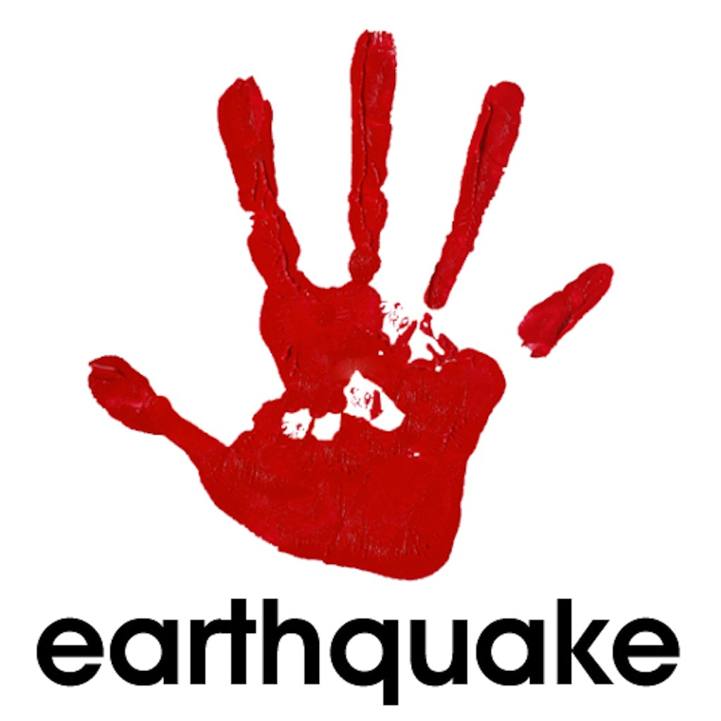 Earthquake Buddy app icon