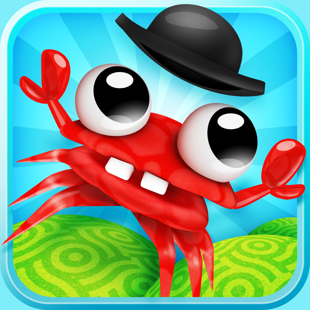 Mr. Crab by Illusion Labs icon