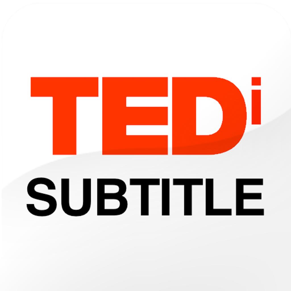 TEDiSUB - Enjoy TED videos with Subtitles!