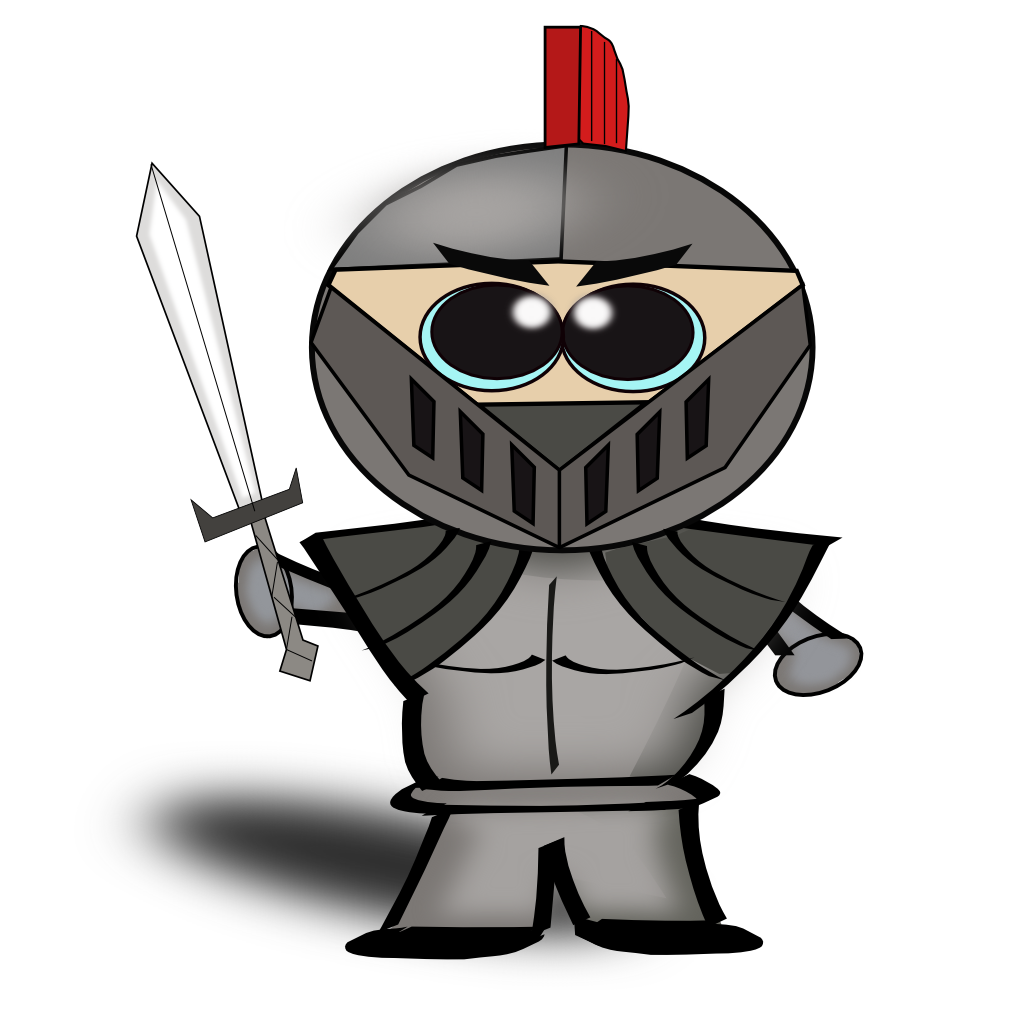 Sir Diealot