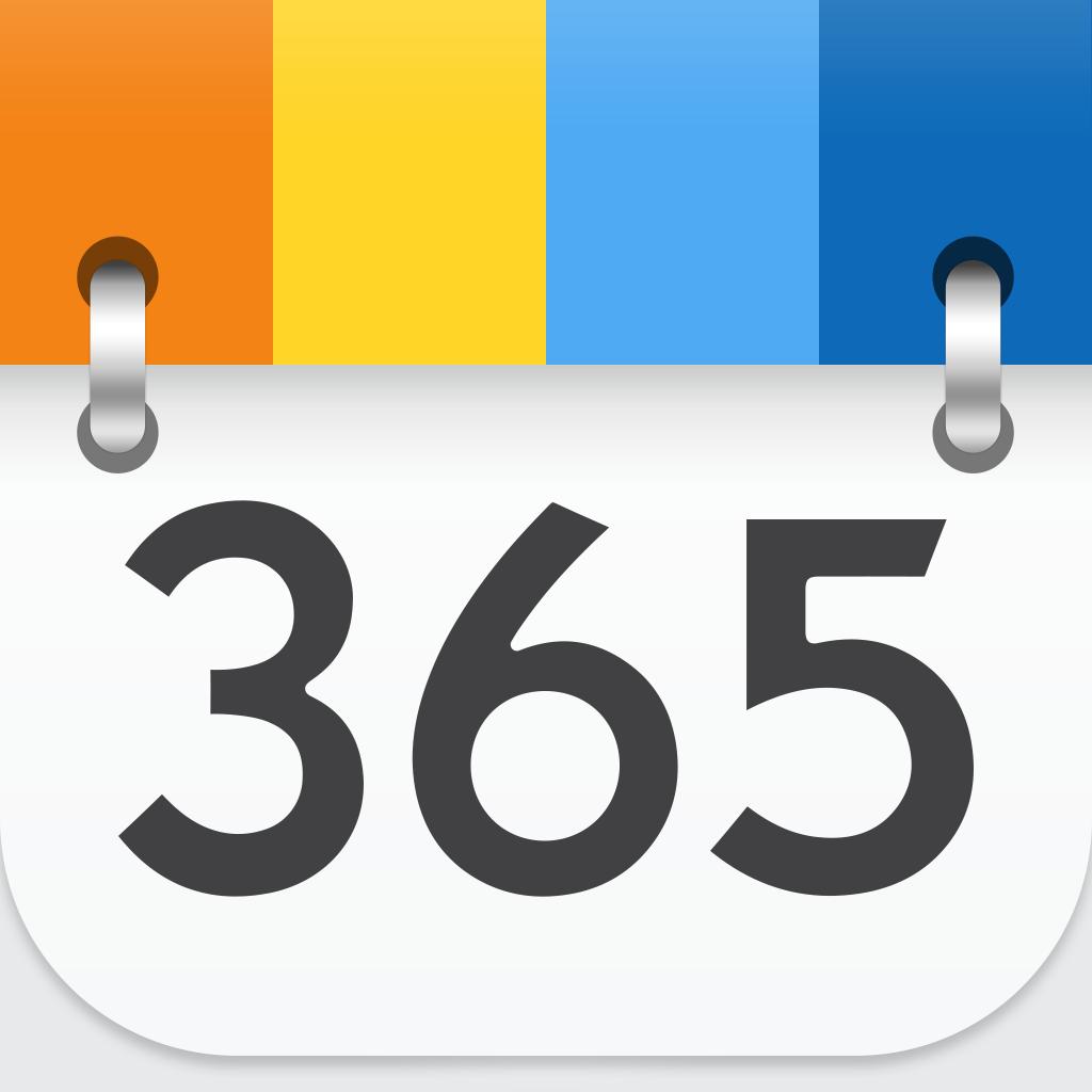 app123: 365日历图片