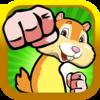 Chris Power - A Jungle Island Pitfall Jump - Forest Wildlife Battle Game Free  artwork
